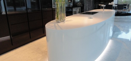 Solid Surface RI 31
